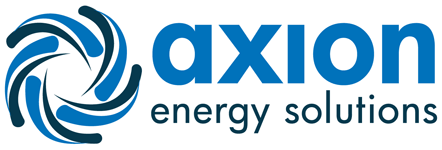 Axion Energy Solutions logo