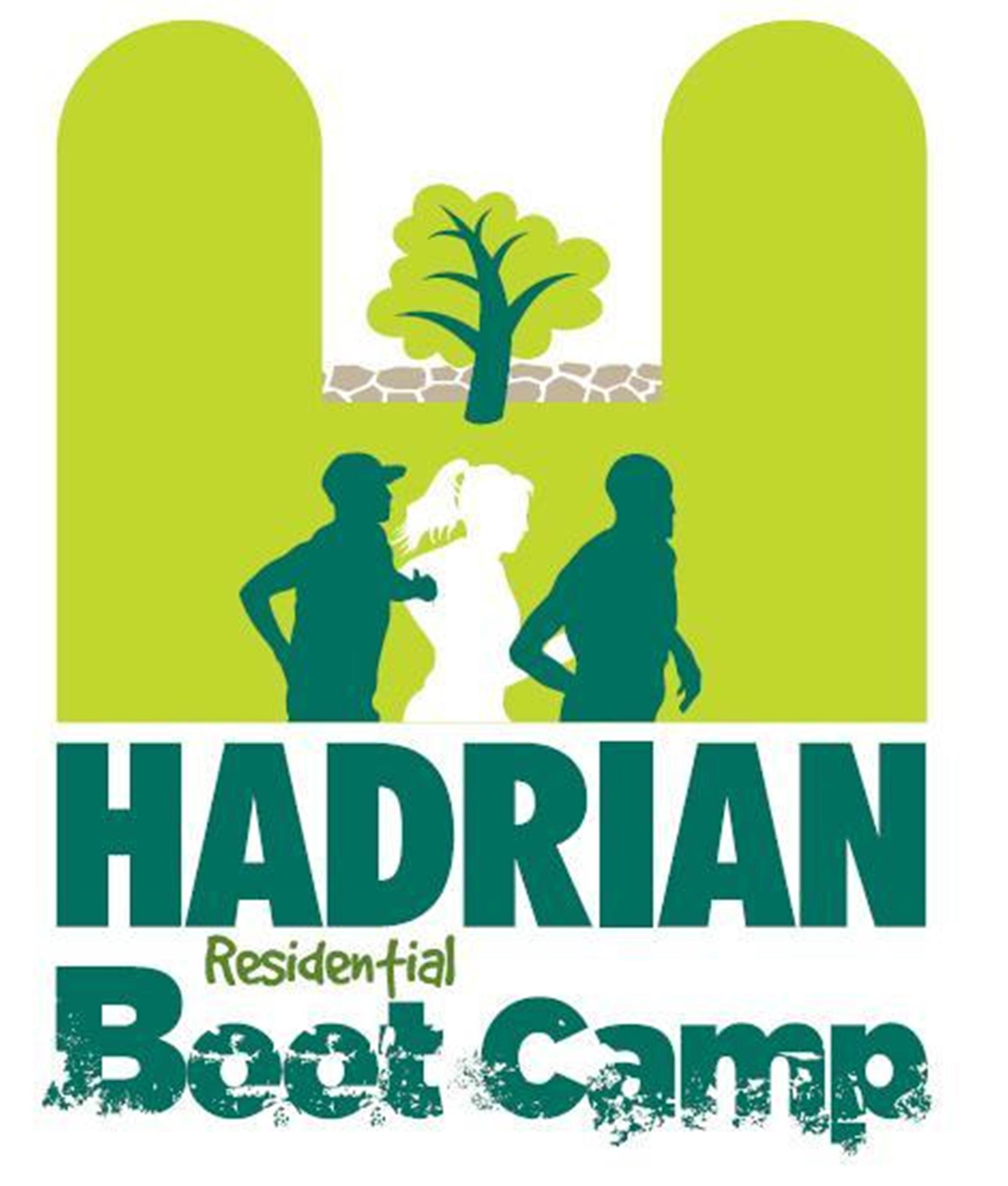 Hadrian Residential Boot Camp logo