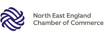 North East England Chamber logo